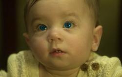Baby Nadia