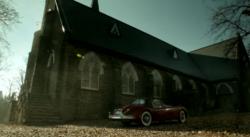 Godfrey Chapel