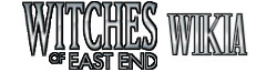 Witches-Of-East-End-Wiki-wordmark