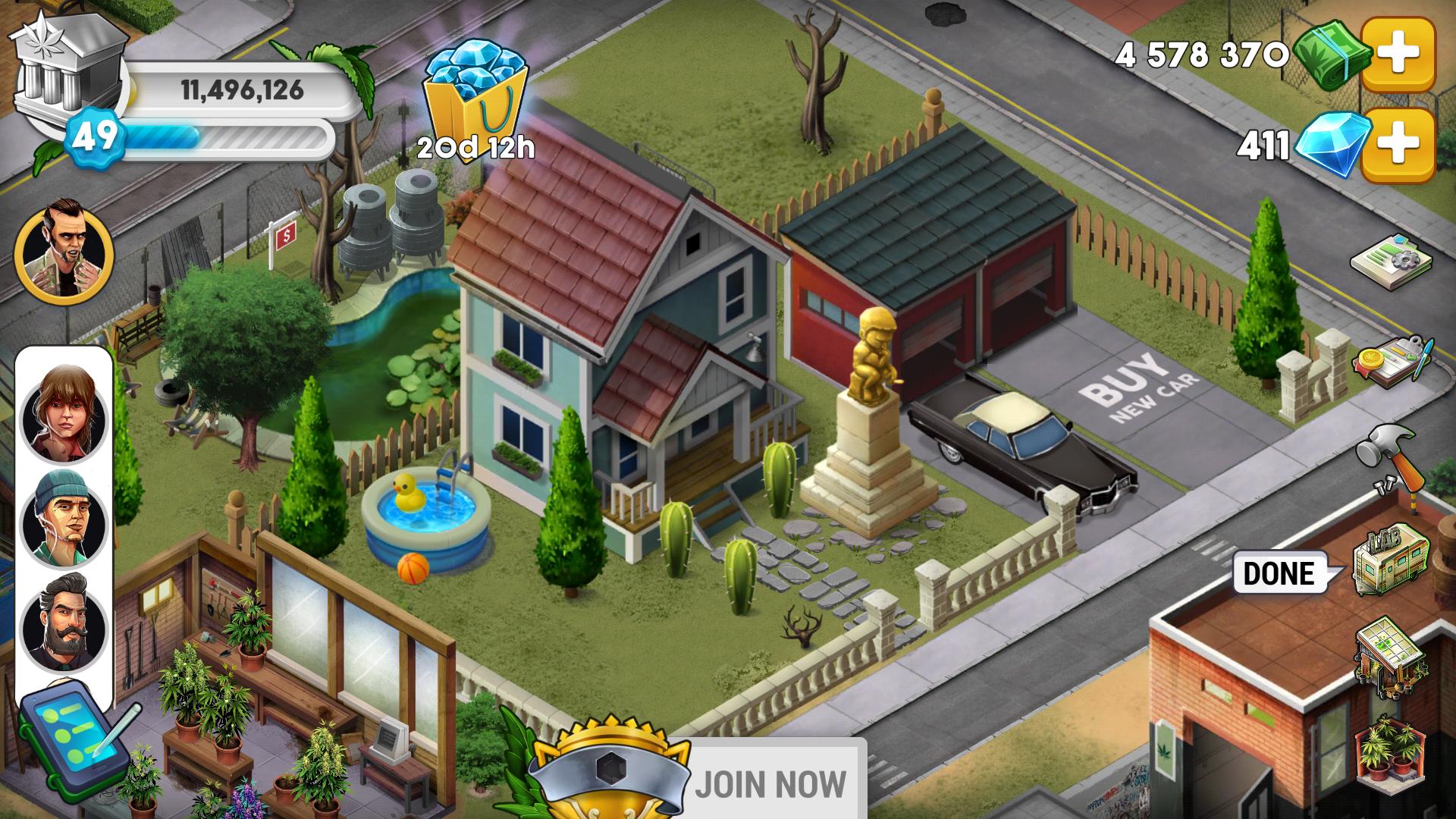 Mansion Hempire Wiki FANDOM Powered By Wikia - Mansion design games
