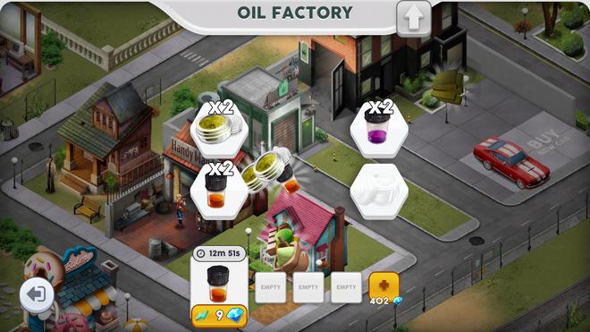 Hempire-oil-factory-interior