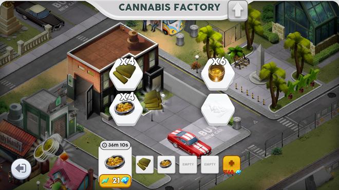 Hempire-cannabis-factory-interior