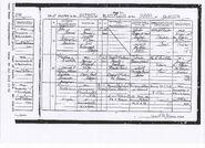 McCallum Crichton, Christina Death 1904