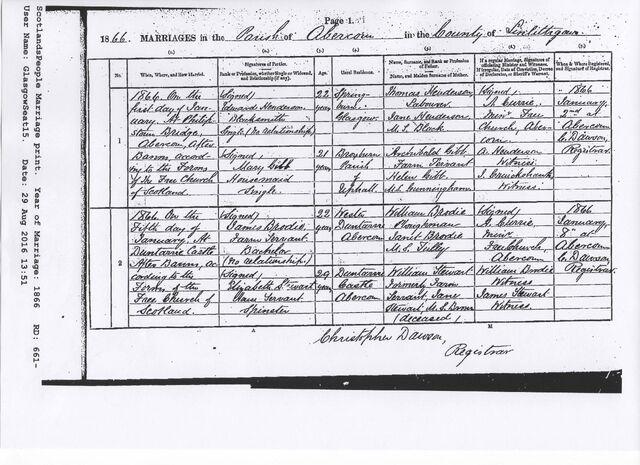 File:Henderson, Edward Marriage 1866.jpg