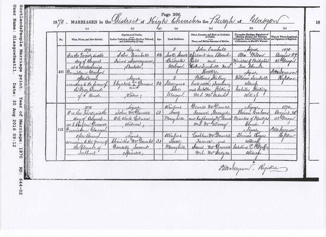 File:McDonald, John Mariiage 1870.jpg
