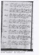Henderson, Edward Birth 1841