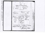Henderson, Thomas Death 1929 Corrected Entry