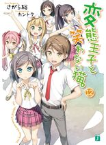 Light Novel Volume 12