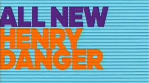 "Henry Danger - ""Gas or Fail"" Official Promo"
