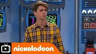 Henry Danger - Combat Instuctors - Nickelodeon UK