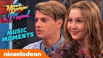 Henry Danger The Musical's Best Music Moments 🎭 Nick