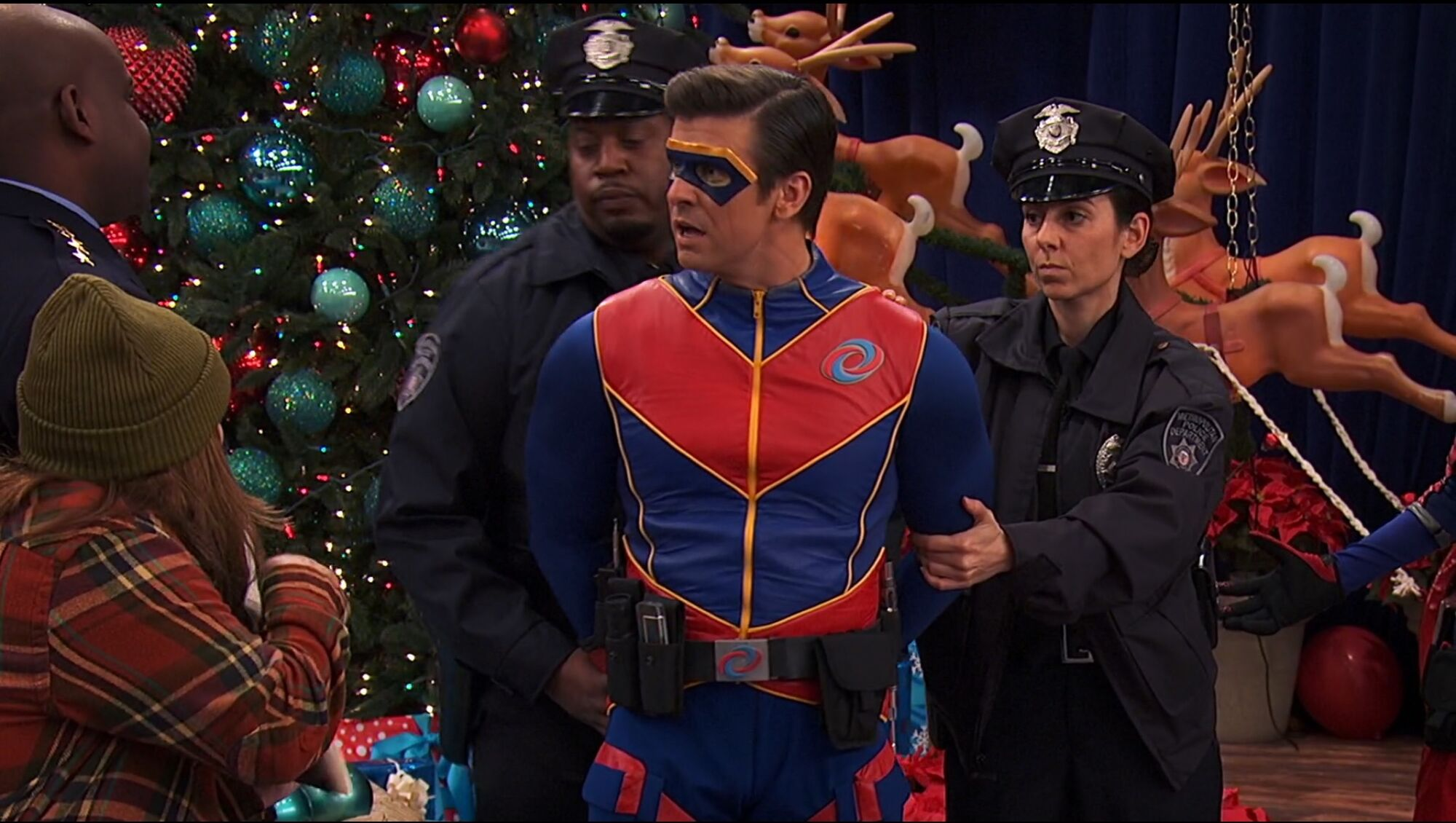 House Bunny Characters with regard to christmas danger | henry danger wiki | fandom poweredwikia