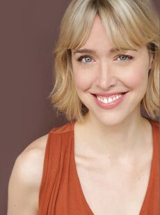 Carrie Barrett