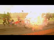 Danger & Thunder Screencap 86