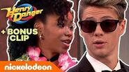 Kid Danger Knows He's Hot in His Tux 😎 Henry Danger FunniestFridayEver
