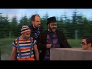 Danger & Thunder Screencap 63