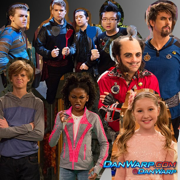henry danger the great cactus con part 1
