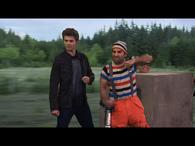 Danger & Thunder Screencap 69