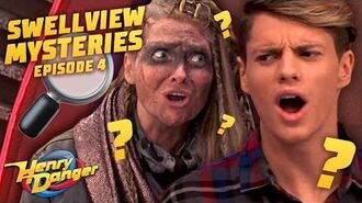 Swellview Mysteries Ep. 4 🕵️♂️ Swellview's Roots EXPOSED! Henry Danger