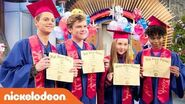 The Cast of Henry Danger Graduates! 🎓 TBT