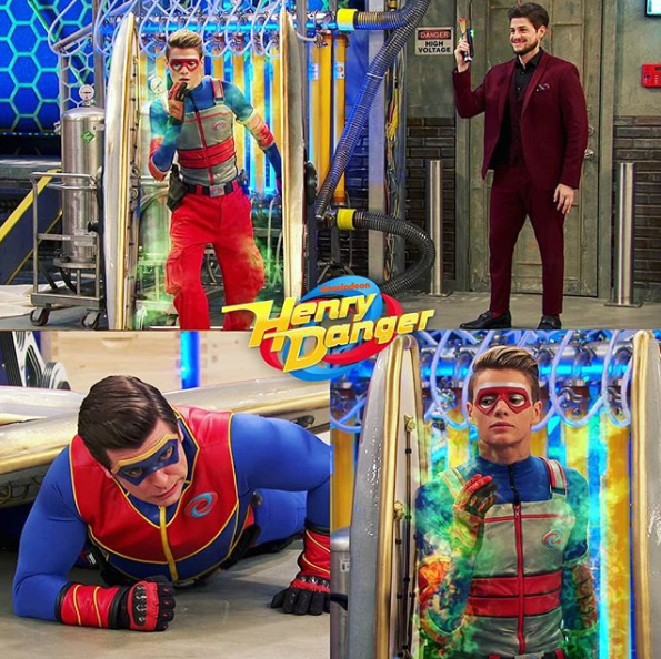 Part 1: A New Evil | Henry Danger Wiki | FANDOM powered by Wikia