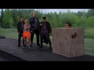 Danger & Thunder Screencap 60