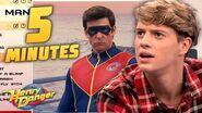 5 Minutes of Henry Danger's Final Season 👊 Ep