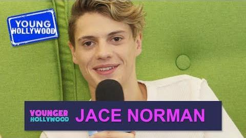 Henry Danger's Jace Norman Plays WWJD (What Would Jace Do?)!