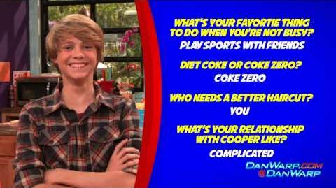 13 Fan Questions for Jace Norman!