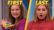 Piper Hart's FIRSTS & LASTS! Henry Danger