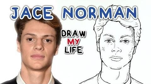 Jace Norman Draw My Life