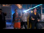 Danger & Thunder Screencap 57