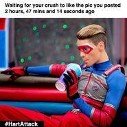 Heartattrack