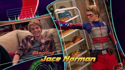 Henry Danger Season 3 Intro