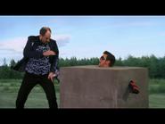 Danger & Thunder Screencap 83