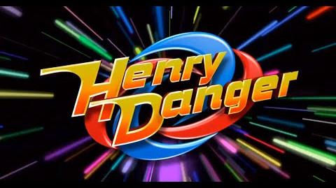 Henry Danger Theme Song - Season 1