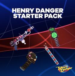 Henrydangerpack