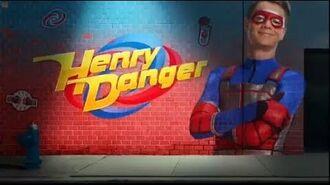 "Henry Danger ""Holey Moley"" 🦸♂️ Official SUMMER Season Premiere Promo HD"