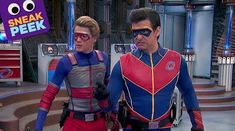 Henry Danger S3, E19 Balloons of Doom Dr