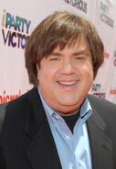 Dan Schneider for -iParty with Victorious-