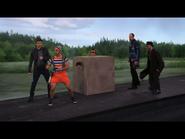 Danger & Thunder Screencap 70