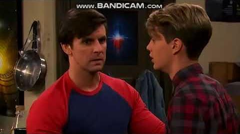 Back to the Danger Part 1 Trailer 2 Where Drex Is Back!!!! Henry Danger
