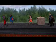 Danger & Thunder Screencap 68