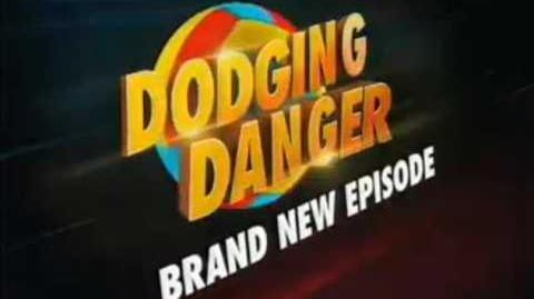 """Dodging Danger"" - Official Promo 3 w Henry Danger's Best Episodes Marathon"