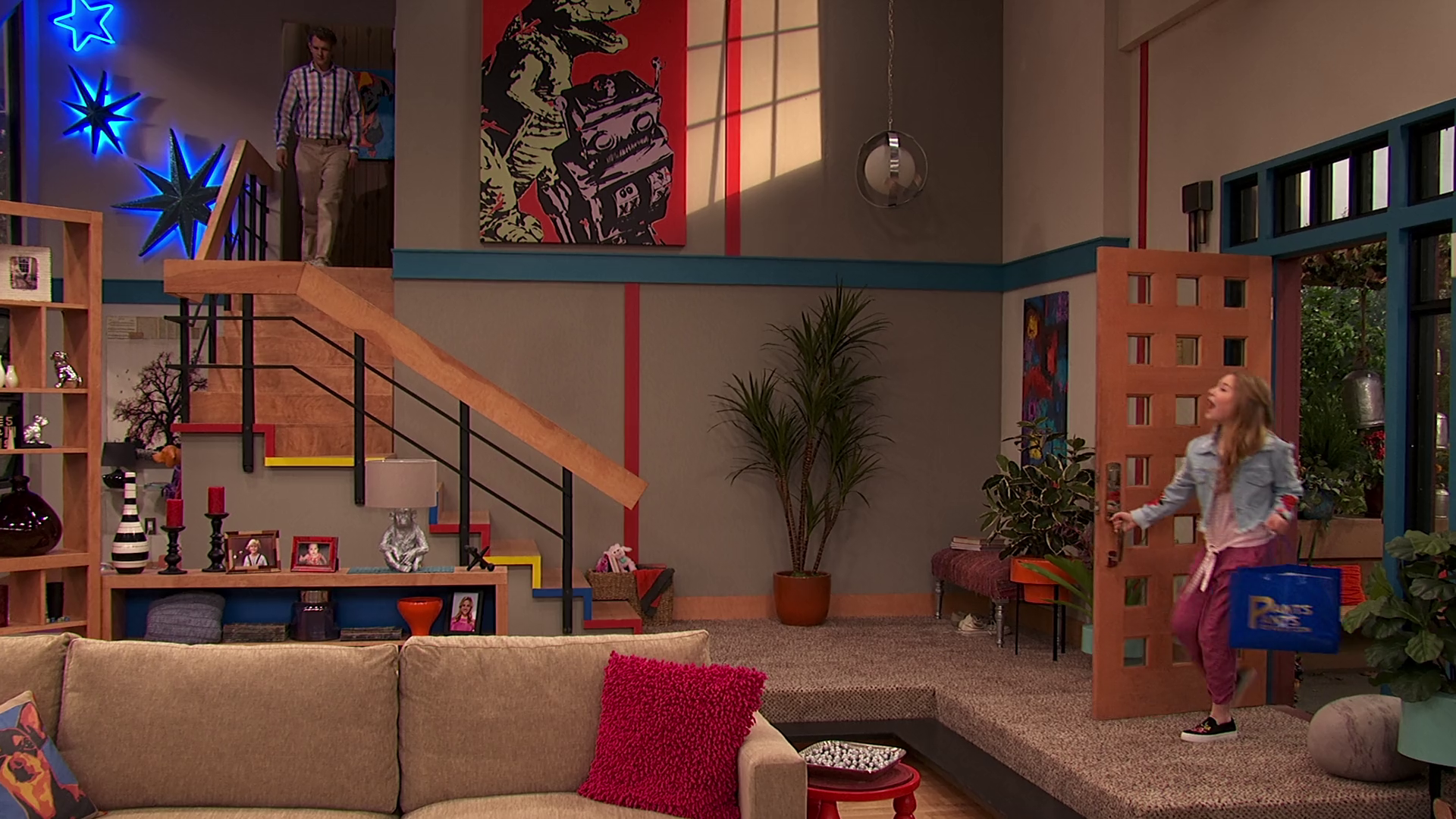 Image - Sick & Wired (27).png | Henry Danger Wiki | FANDOM powered ...