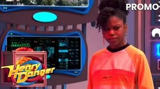 """Henry Danger """"Love Bytes"""" Promo New Episode This Saturday"""