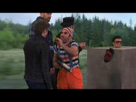 Danger & Thunder Screencap 62
