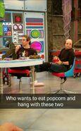 Eatpopcorn