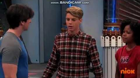 """Henry's Frittle Problem"" 🔥 Official Promo Henry Danger"