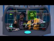Danger & Thunder Screencap 3